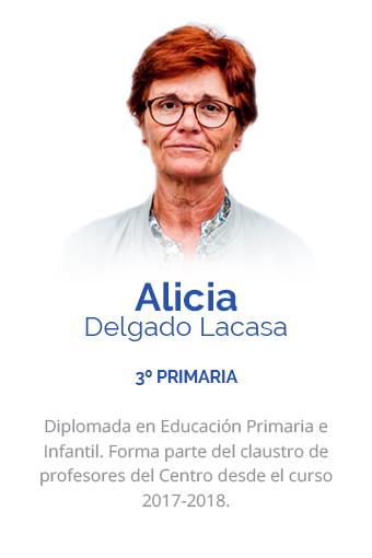 Alicia Delgado Lacasa