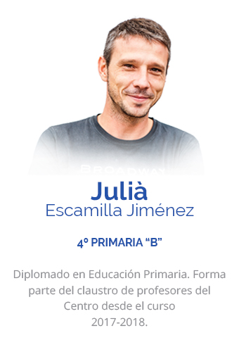 Julià Escamilla Jiménez