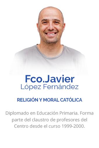 Javier López Fernández