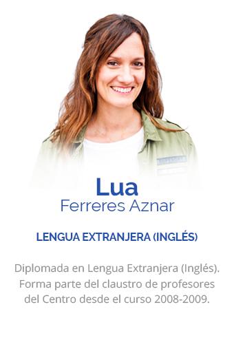 Lua Ferreres Aznar