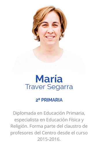 María Traver Segarra