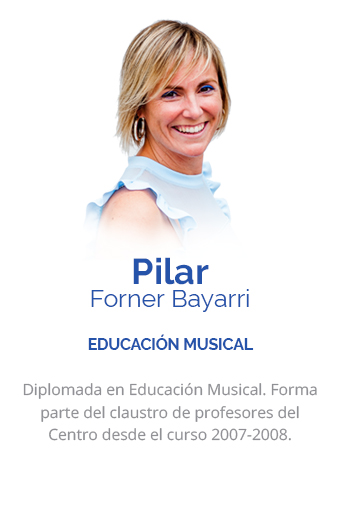 Pilar Forner Bayarri