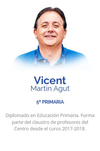 Vicent Martín Agut