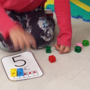 Matemáticas divertidas. Trabajamos con el método ABN.