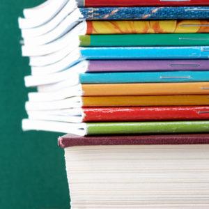 Listado libros de texto curso 2018-19.