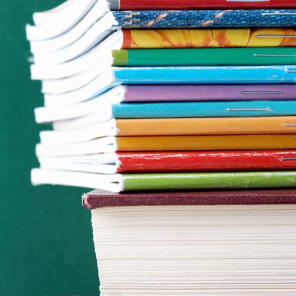 Listado libros de texto curso 2017-18.
