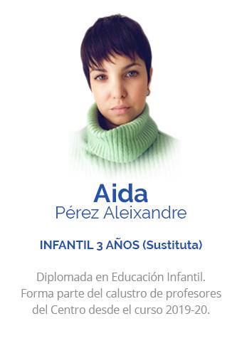 Aida Pérez Aleixandre
