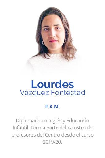 Lourdes Vázquez Fontestad