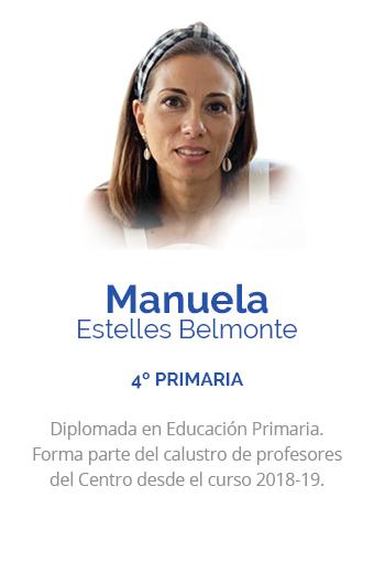 Manuela Estellés Belmonte